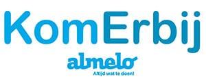 Logo Kom erbij Almelo